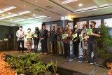 Enam hotel di Yogyakarta terverifikasi memenuhi protokol kesehatan