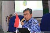 Manado alami inflasi tertinggi di Sulawesi