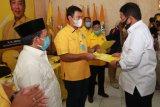 Golkar rekomendasi delapan pasangan calon pada pilkada di Lampung
