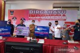 Askompsi - XL Axiata bhakti sosial peduli pendidikan salurkan bantuan paket internet gratis