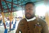 Distrik Abepura sosialisasikan bahaya COVID-19 ke warga