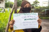 Komunitas Sebangau Rangers ajak para pemuda peduli pelestarian orangutan
