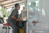 BTKLPP Palembang tes usap COVID-19 di lima kabupaten/kota