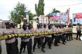 2.577 Personil TNI-Polri siap amankan pilkada di Papua