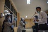 Ratusan Peserta CPNS Ikuti SKB Di Palembang