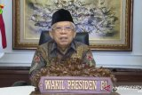 Wapres: Pengentasan kemiskinan di Indonesia mengalami kemunduran
