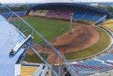 Stadion Gelora Sriwijaya Jakabaring berbenah diri