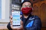 Warga Kudus ciptakan  aplikasi ojek daring lokal