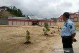 Seorang napi teroris di Nusakambangan meninggal dunia