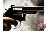 Mantan kepala BPN di daerah ini bunuh diri dengan senjata api