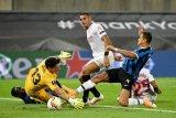 Inter dan Atalanta tunda start musim baru Liga Italia
