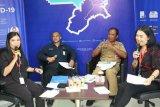 SP 2020, Kaltara Raih Respons Rate tertinggi di Kalimantan