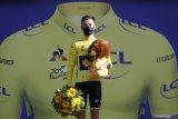 Klasemen sementara Tour de France hingga etape lima