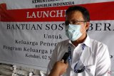 Bulog Sulawesi Tenggara penuhi kebutuhan JPS beras 5.000 ton