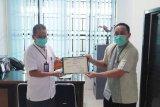 500 petugas sensus penduduk di Sumbawa terlindungi BPJAMSOSTEK