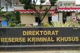 Rektor UIN Sumut jadi tersangka korupsi