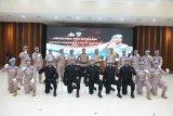 Kapolri lepas Satgas Garuda Bhayangkara II ke Sudan dan Afrika Tengah