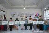 PLN Suluttenggo bantu renovasi rumah ibadah di Sulut