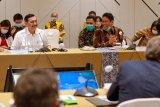 Perusahaan Australia ingin kembangkan ekonomi hijau di Indonesia