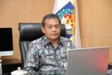 Kapuspen: Plh Gubernur Papua untuk percepat penyaluran DAK fisik 2021