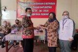 Bank Jateng sosialisasikan e-retribusi ke pedagang Pasar Baturetno Wonogiri