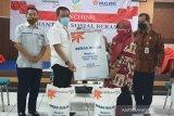 Jateng mulai salurkan bantuan sosial beras 15 kg