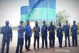 Komisi IV DPRD Kotim pantau kondisi dua TUKS perusahaan sawit