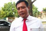 Polda NTB menangani kasus dugaan korupsi proyek GOR Bima