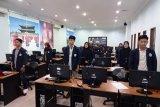 IIB Darmajaya kirim delapan mahasiswa ikuti LKMM-TM