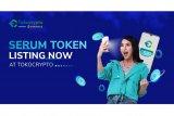 Tokocrypto akan rilis token SRM percepat pertumbuhan