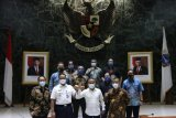 Gubernur DKI Jakarta terima usulan PWI Pusat agar jadi tuan rumah HPN 2021
