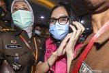 JPU serahkan berkas kasus bkorupsi-TPPU Pinangki ke Pengadilan Tipikor