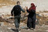 Petugas  keamanan Israel tembak mati perempuan Palestina