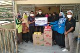 Kader Posyandu Kampar siap cegah stunting kolaborasi RAPP-APR