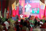 Jelang pilgub, IPDN Sumbar gelar seminar menyongsong sukses pilkada di tengah pandemi