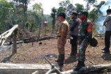 Polres Ogan Komering Ulu dalami kasus Karhutla  seluas satu hektare