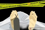 Polisi selidiki WNA Korsel tewas di apartemen