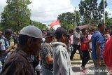 Nelayan Anambas unjuk rasa tolak kapal cantrang