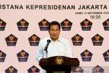 Presiden Jokowi bentuk Timnas Percepatan Pengembangan Vaksin COVID-19