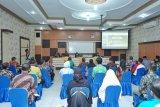 Bupati Muhammad Wardan pimpin rakor forum dan pembina KKS