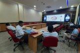 Disdik Papua ikuti pertemuan virtual relaksasi anggaran pendidikan