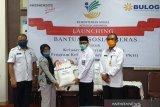 Bulog Riau-Kepri siap sukseskan bansos beras 10 juta PKH