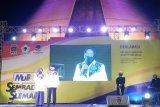 Koalisi NasDem-Golkar-PKS mengusung petahana di Pilkada Sleman