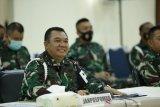 50 prajurit TNI ditetapkan jadi tersangka dugaan penyerangan Polsek Ciracas