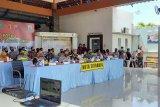 Tujuh kepala dinas di Kabupaten Sidoarjo positif COVID-19