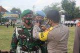 Polres cek kesiapan personel dan sarana pengamanan Pilkada Bantul 2020