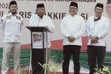 Cagub Kalsel Denny Indrayana-Difriadi daftar ke KPU Sabtu