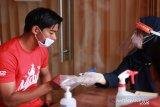Tim dokter: Hasil tes usap semua pemain dan ofisial Madura United bebas COVID-19