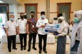 5.050 paket internet  diberikan ke siswa kurang mampu di Kepri