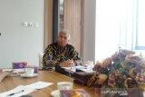 Pemerintah gelontorkan dana percepatan ekonomi di Soloraya capai Rp1,12 triliun
